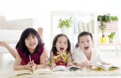 儿童从小开始英语学习早不早?家长会如何做