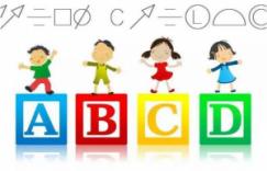 让3岁儿童开始学英语早不早,家长可以看看