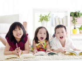 幼儿的英语学习能力有多强?你们知道吗?