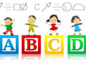 儿童英语口语练习,详情跟大家讲解