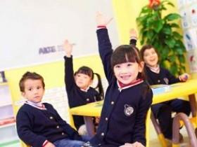 上海儿童英语启蒙哪家好?应该注意这三个方面