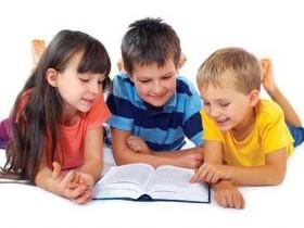 上海儿童英语培训班,效果好的推荐?