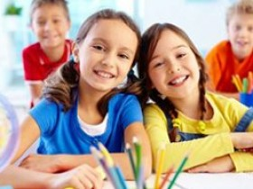 儿童英语哪个好?选择角度告诉大家