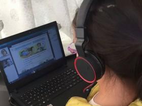 小学在线英语听力学习,听这个就够了!