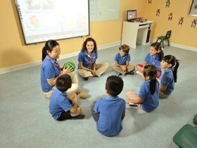 儿童英语口语一对一培训机构选哪家?应该怎么去选择?