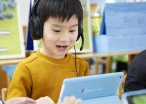 幼儿儿童英语培训班怎么选?效果好的跟大家介绍