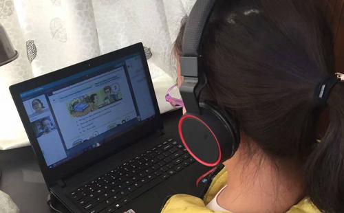 成人英语在线学习好不好?选机构会吗?