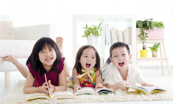 少儿英语学习有哪些比较好的方法?你们知道吗?