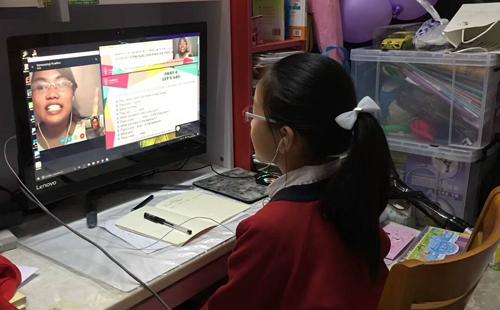 线上少儿英语教育哪个好?知情人的介绍