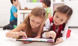 孩子从小学英语有什么好处?效果好的讲解