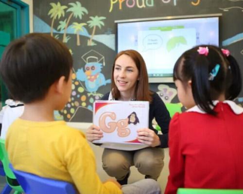 三年级孩子怎样学习英语?这里分享的方法很不错!